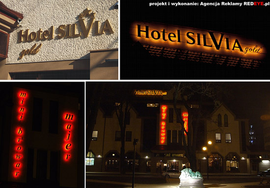 litery owiec1ce hotel